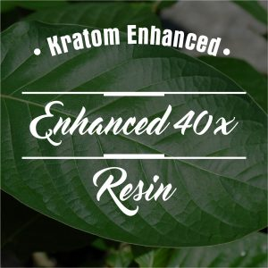 Kratom Enhanced