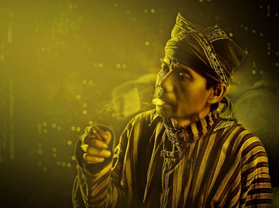 Natural Herbs for Health and Healing tongkat ali long jack tea leaves teak
