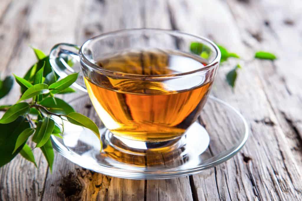 Agarwood Tea Kratomind